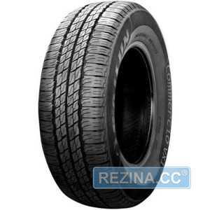 Купить Летняя шина SAILUN Commercio VX1 195/75R16C 107/105R