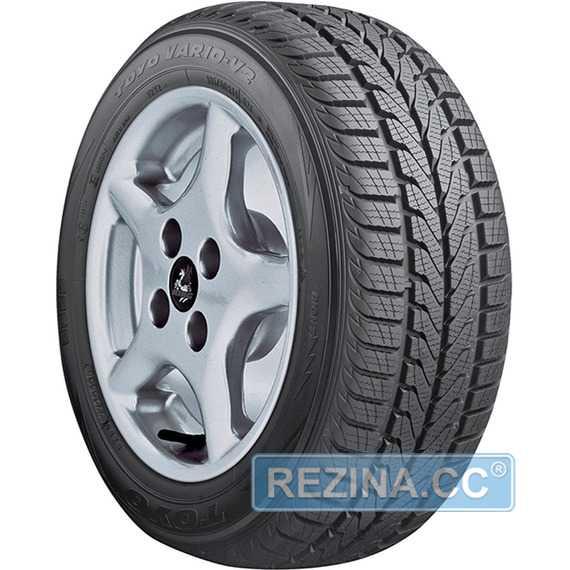 Всесезонная шина TOYO Vario V2 Plus - rezina.cc