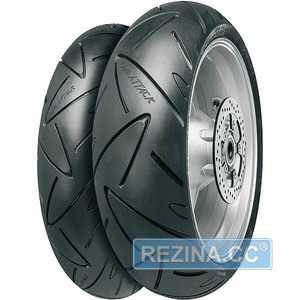 Купить CONTINENTAL ContiRoadAttack (Rear) 160/60 R17 69W Rear TL