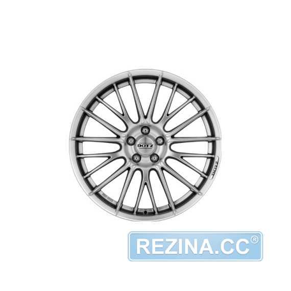 DOTZ Rapier Shine - rezina.cc