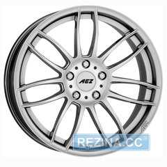 Купить AEZ Sydney R17 W8 PCD5x120 ET34 DIA72.6
