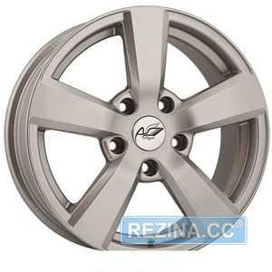 Купить ANGEL Formula 503 SD R15 W6.5 PCD4x98 ET35 DIA67.1