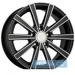 Купить ANGEL Mirage 510 BD R15 W6.5 PCD4x108 ET25 DIA65.1