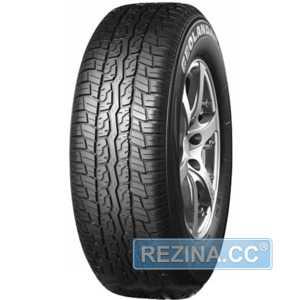 Купить Летняя шина Yokohama Geolandar H/T G902 265/65R17 112H