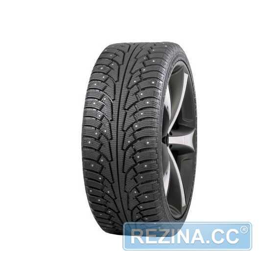 Купить Зимняя шина NOKIAN Hakkapeliitta 5 SUV 275/60R17 116T (Шип)