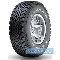 Купить Всесезонная шина BFGOODRICH All Terrain T/A KO 245/75R17 121R
