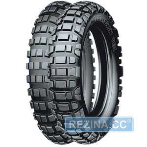 Купить MICHELIN T 63 110/80 R18 58S REAR TT