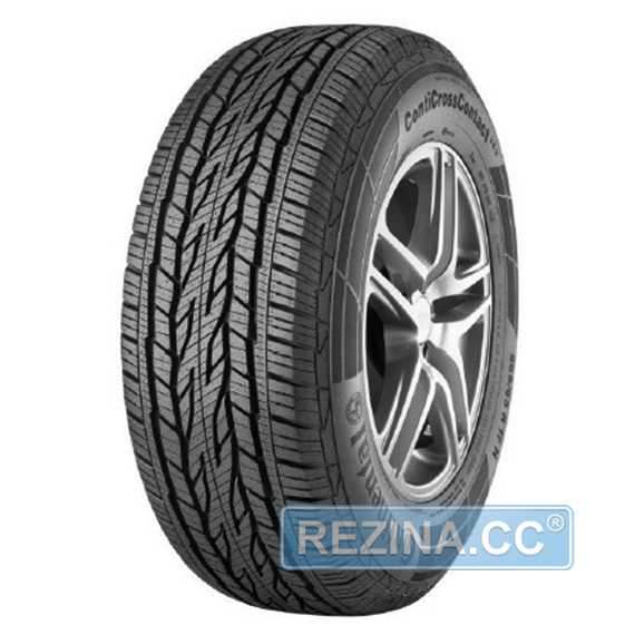 Летняя шина CONTINENTAL ContiCrossContact LX2 - rezina.cc