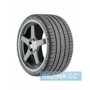 Купить Летняя шина MICHELIN Pilot Super Sport 245/40R18 93Y