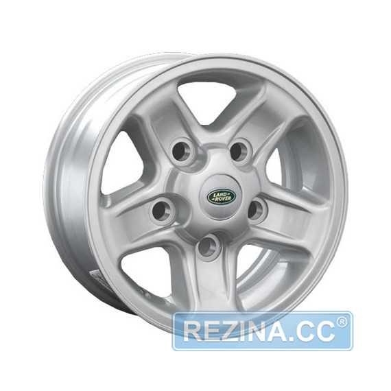REPLAY LR27 S - rezina.cc