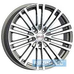 RS WHEELS Wheels 238 MG - rezina.cc