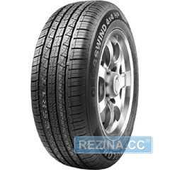 Купить Летняя шина LINGLONG GreenMax 4x4 HP 235/60R16 100H