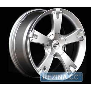 Купить MIM Cortina S R18 W8 PCD5x100 ET35 DIA60.1