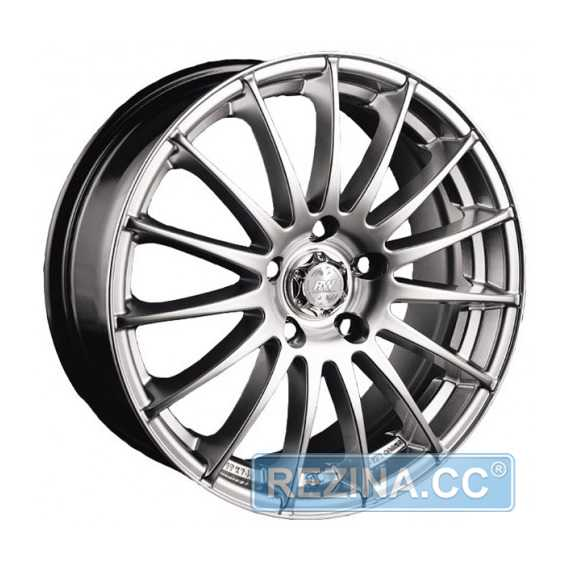 RW (RACING WHEELS) H290 HS - rezina.cc