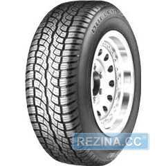 Всесезонная шина BRIDGESTONE Dueler H/T 687 - rezina.cc
