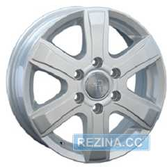 Купить REPLAY MR92 S R16 W6.5 PCD6x130 ET62 DIA84.1