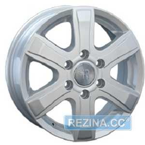 Купить REPLAY MR92 S R16 W6.5 PCD6x130 ET62 DIA84.1