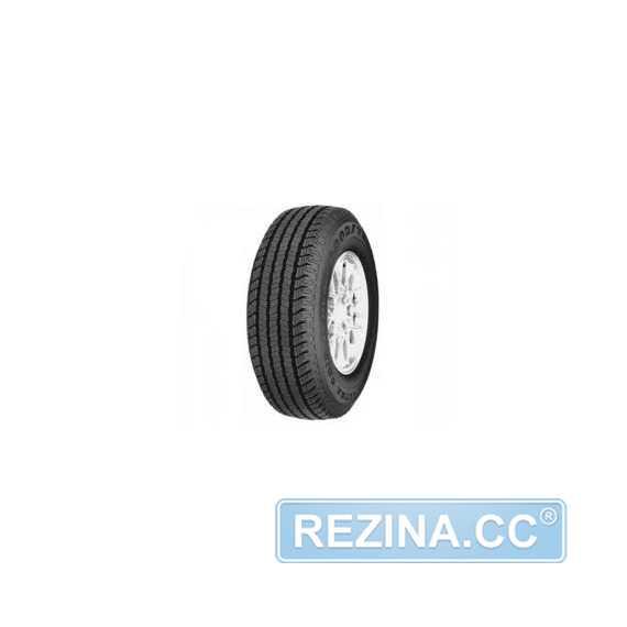 Зимняя шина GOODYEAR ULTRA GRIP WRL - rezina.cc