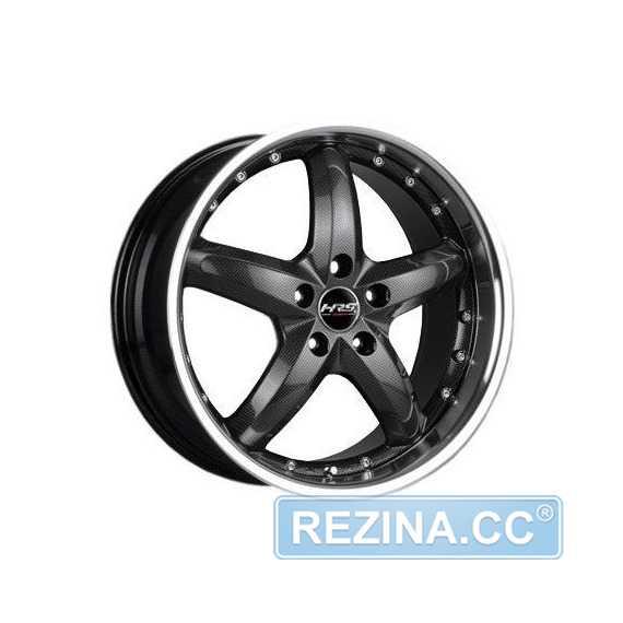 RW (RACING WHEELS) H-303 CBG/ST - rezina.cc