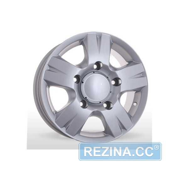 REPLICA MERCEDES D604 S - rezina.cc