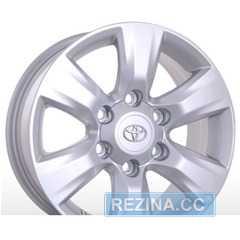 REPLICA A-R282 Silver - rezina.cc
