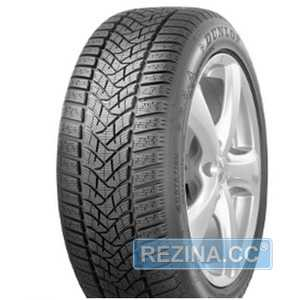 Купить Зимняя шина Dunlop Winter Sport 5 235/60R16 100H