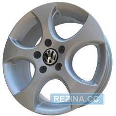 Купить Street Art SA 196 S R16 W7 PCD5x112 ET38 DIA57.1