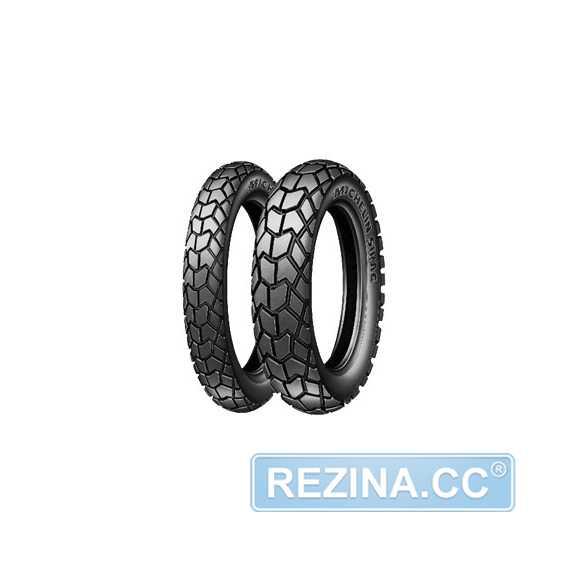 Купить Летняя шина MICHELIN Sirac 110/80 R18 58R TT