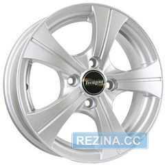 Купить TECHLINE TL 410 S R14 W5.5 PCD4x100 ET43 DIA60.1