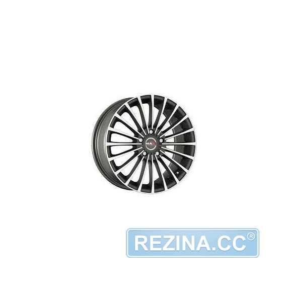 MAK Corsa Ice Titan - rezina.cc