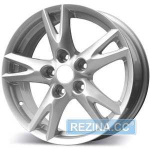 Купить REPLICA A-R718 S R16 W6.5 PCD5x114.3 ET40 DIA66.1