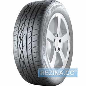 Купить Всесезонная шина General Tire Graber GT 255/50R19 107Y