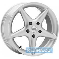 Купить ARTEC M Silver R13 W5.5 PCD4x108 ET38 DIA72.5
