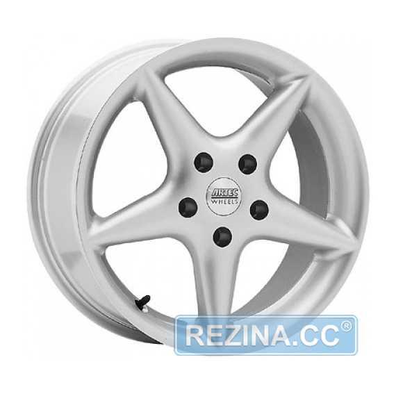 ARTEC M Silver - rezina.cc