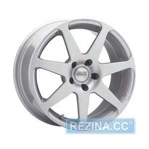 Купить ARTEC MX Silver R15 W6.5 PCD5x110 ET40 DIA72.5