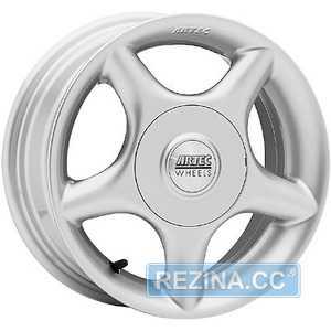 Купить ARTEC E Silver R15 W7 PCD5x112 ET38 DIA72.5