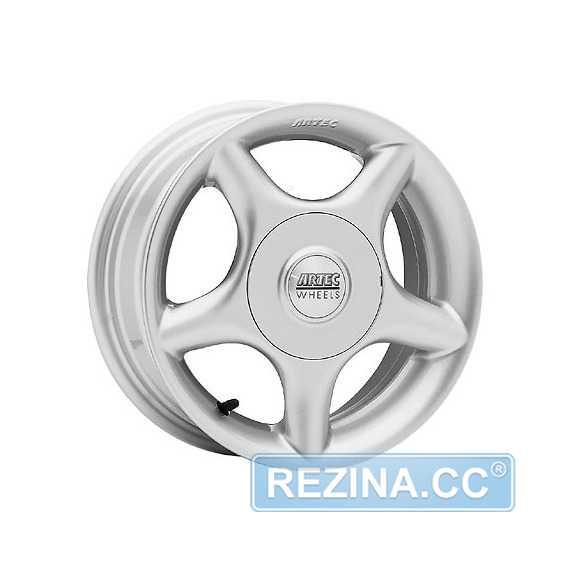 ARTEC E Silver - rezina.cc