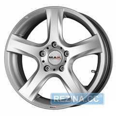 MAK RAction Silver - rezina.cc