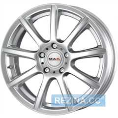 MAK Cruiser Silver - rezina.cc