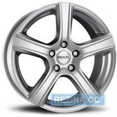 MAK Scorpio Silver - rezina.cc