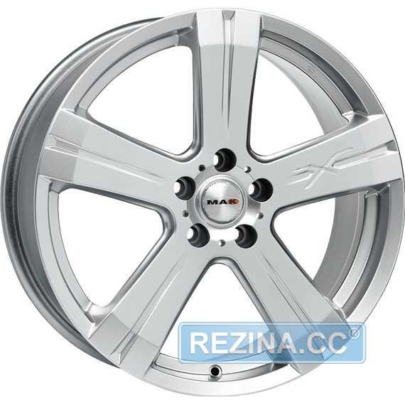 MAK XTreme Silver - rezina.cc