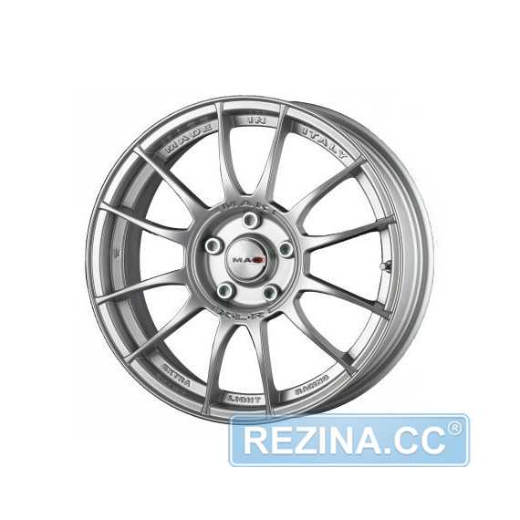 MAK XLR Silver - rezina.cc