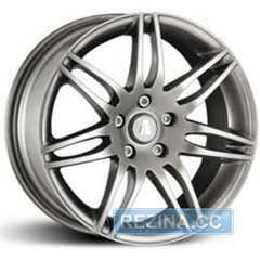 Купить TSW SGR Silver R16 W7 PCD5x112 ET42 DIA57.1