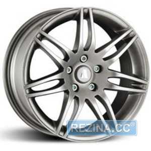 Купить TSW SGR Silver R17 W8 PCD5x112 ET42 DIA57.1