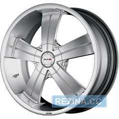 MAK S5 Silver - rezina.cc
