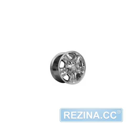 TG RACING LYC007 Silver - rezina.cc