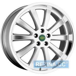 Купить TSW Duke Silver R18 W9 PCD5x120 ET32 DIA72.6