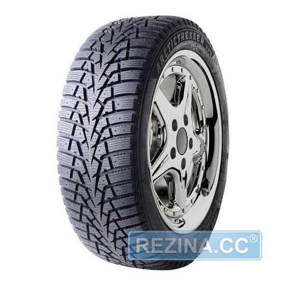 Зимняя шина MAXXIS NP3 - rezina.cc