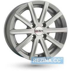 Купить DISLA MFS Baretta 305 S R13 W5.5 PCD4x98 ET30 DIA67.1
