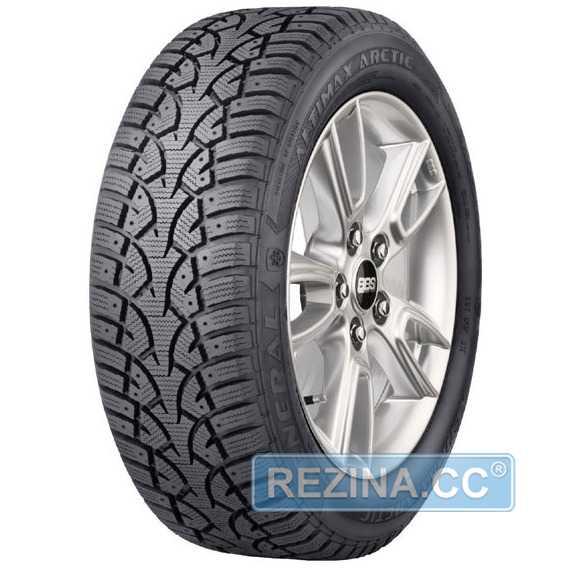 Купить Зимняя шина GENERAL TIRE Altimax Arctic 235/45R17 94Q (Под шип)